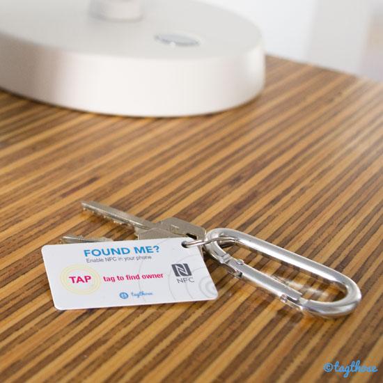 NFC ID Tags