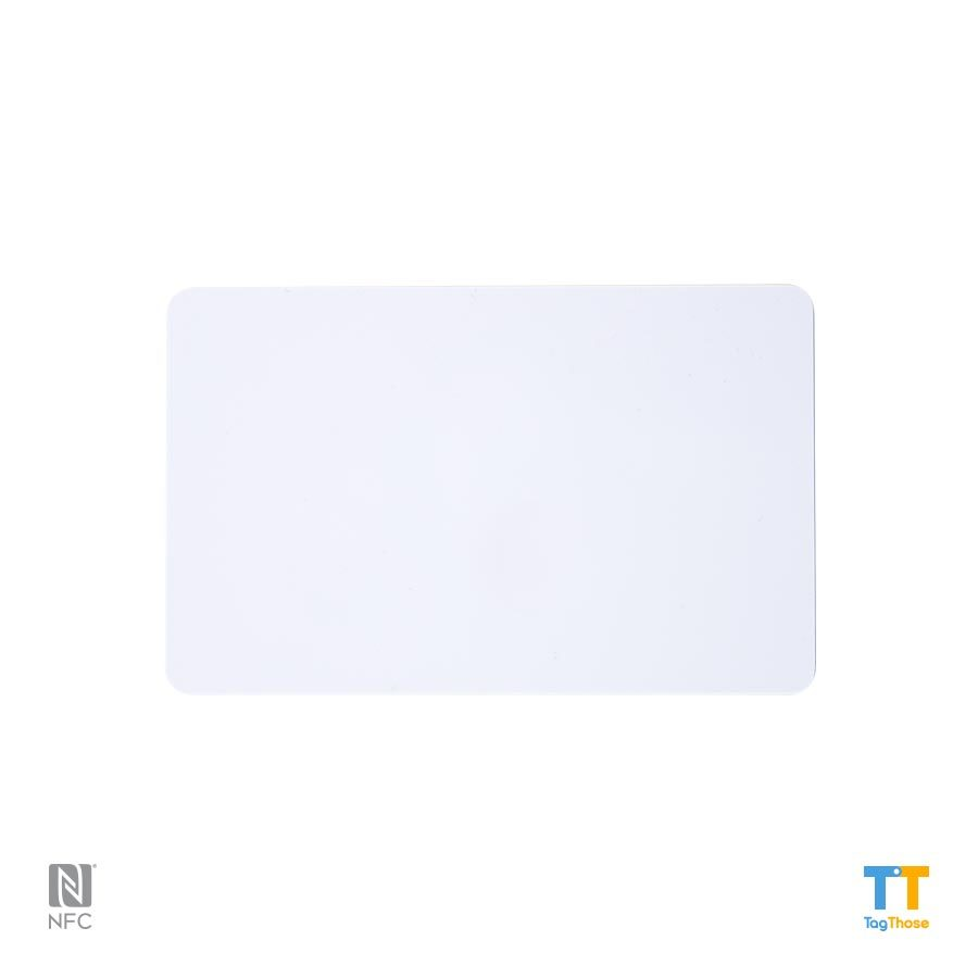 Blank NFC Card