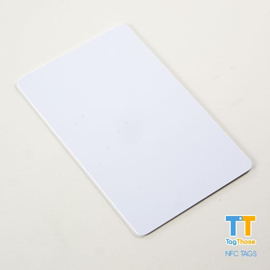 NFC Blank Cards
