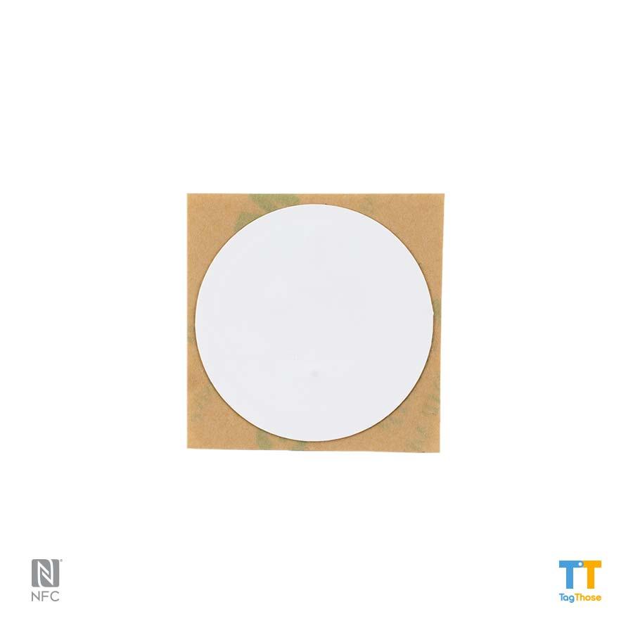 NFC Sticker NTAG213round