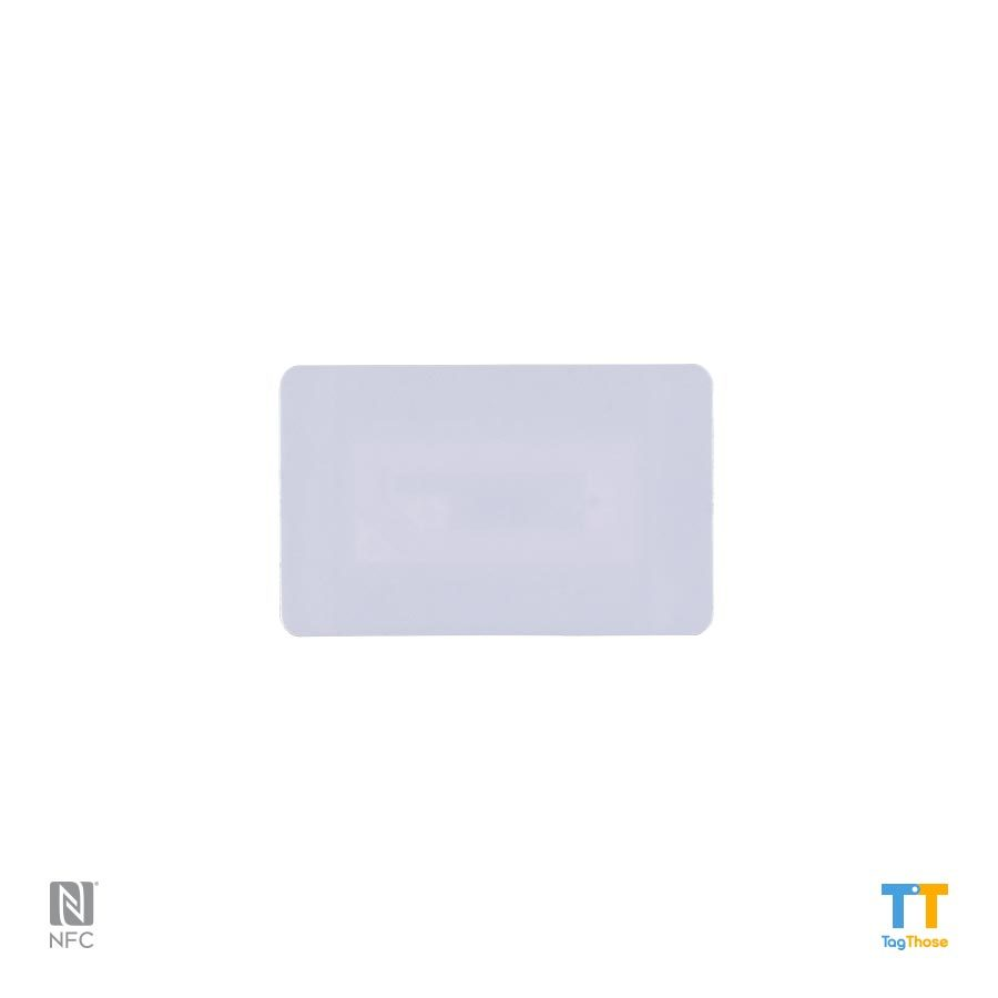 antimetal NFC sticker NTAG216rectangle