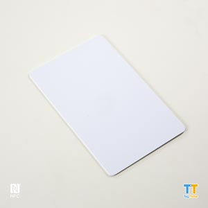 Special NFC Card