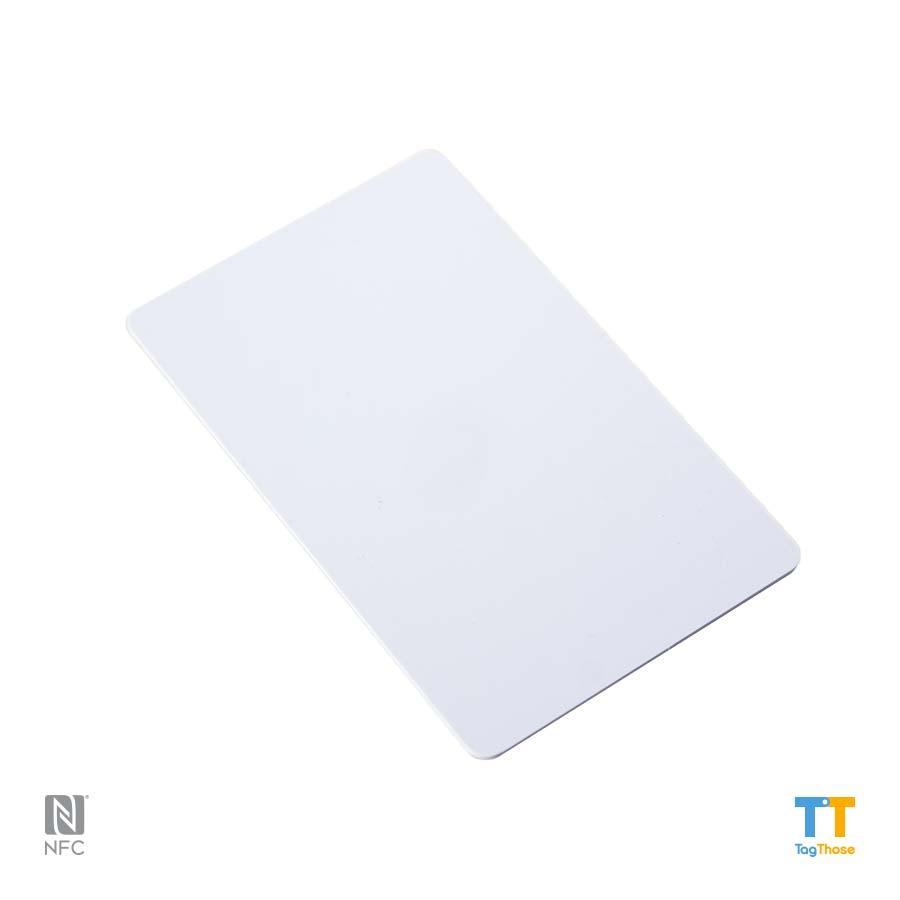 nfc card NTAG215