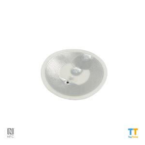 Inlay NTAG213 Round