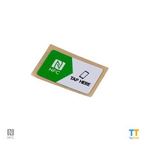 NTAG216 Rectangle