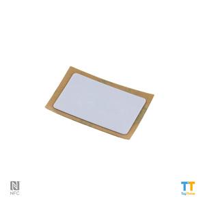 Plain NTAG216 Rectangle