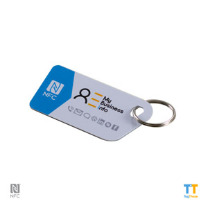 Business Key Fob