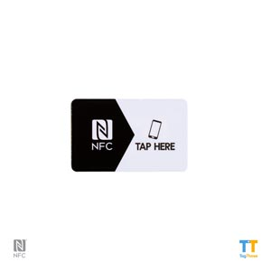 Design NFC Stickers