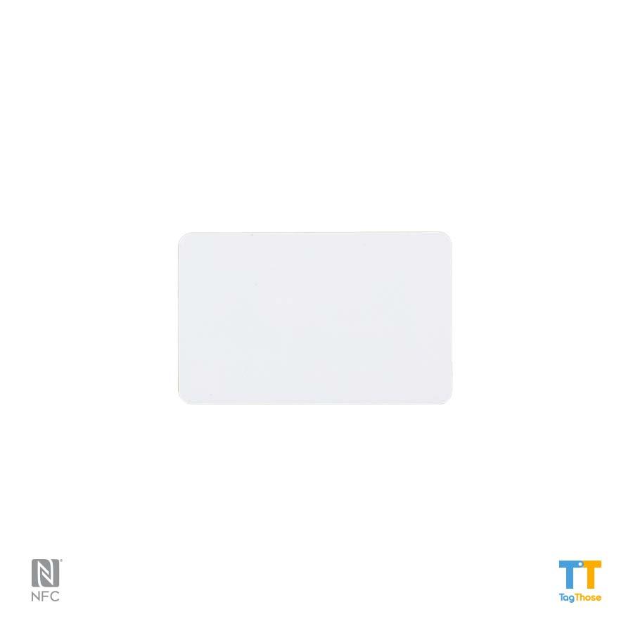 antimetal NFC sticker NTAG213rectangle