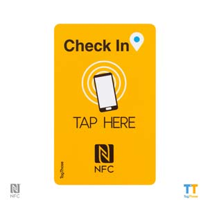 Special NFC Tags