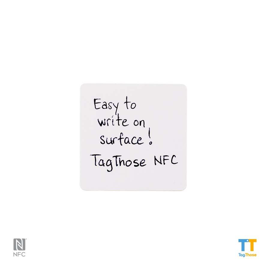 NFC Tag NTAG215Square