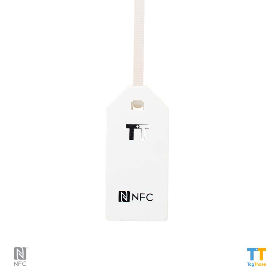 NFC Cable Tie NTAG213