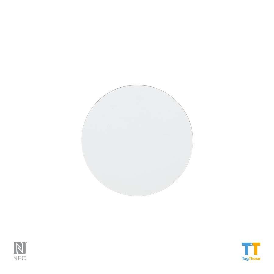 Antimetal NFC Tag NTAG213Round