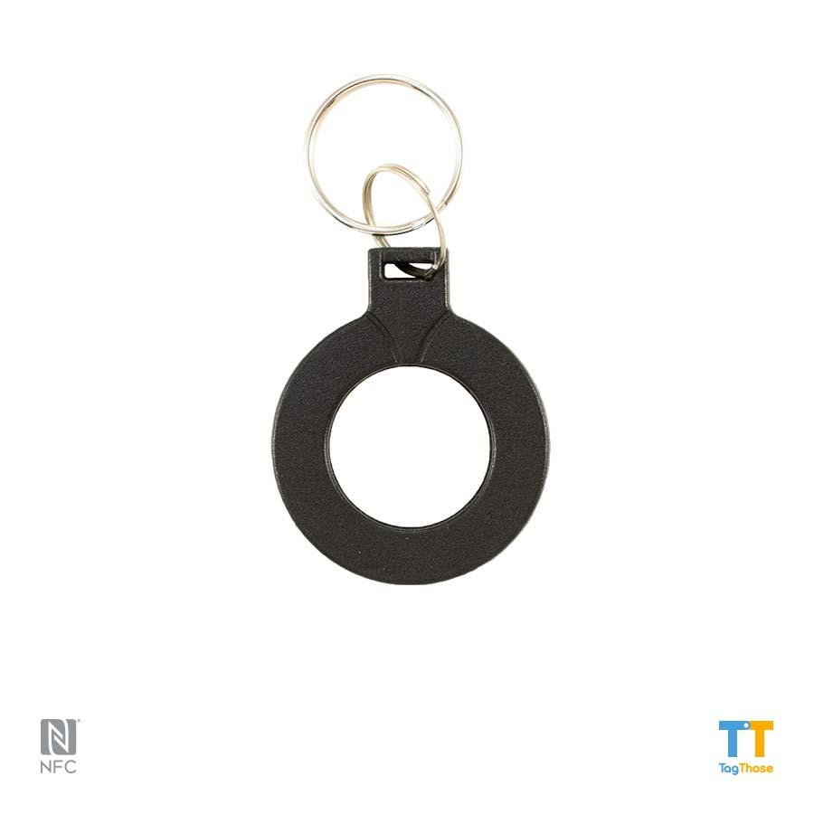 ABS NFC Key Tags