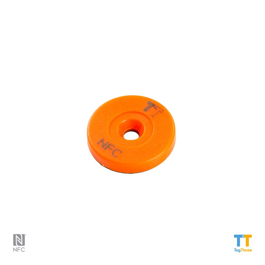 ABS NFC Tags NTAG215
