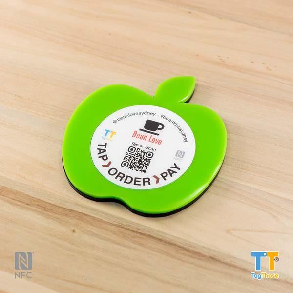 TagThose NFC AFOT CTI