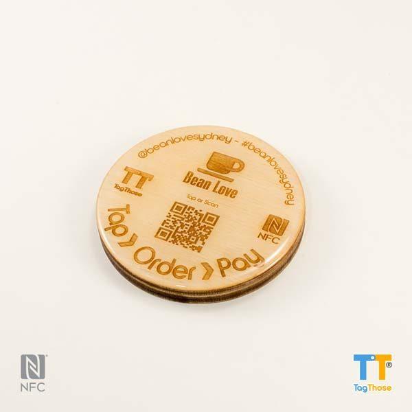 TagThose NFC AWFOT ERO90R