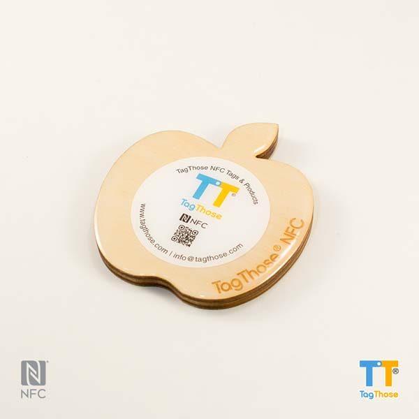 TagThose NFC WFOT ECR