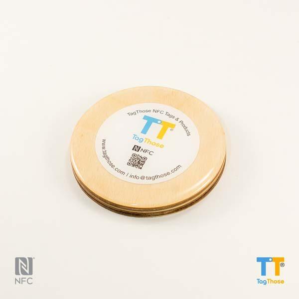 TagThose NFC WFOT RO90R